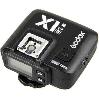GODOX X1R S TTL WIRELESS FLASH TRIGGER RECEIVER FOR SONY