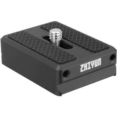 ZHIYUN TRANSMOUNT CAMERA  BACKING BASE FOR WEEBILL  LAB