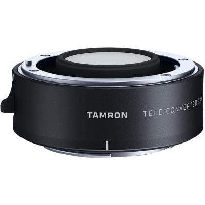 TAMRON TELE CONVERTER 1.4X FOR CANON