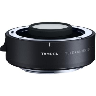 TAMRON TELE CONVERTER 1.4X FOR NIKON