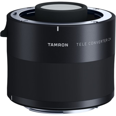 TAMRON TELE CONVERTER 2.0X FOR CANON