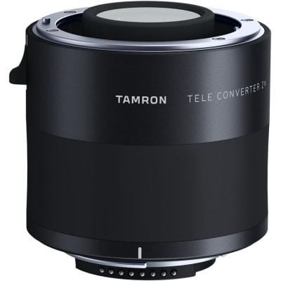 TAMRON TELE CONVERTER 2.0X FOR NIKON