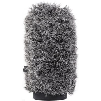 SARAMONIC TM-WS1 (MICROPHONE MICROPHONE FURRY WINDSHIELD)