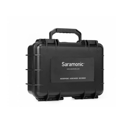 SARAMONIC SR-C8 (WATERPROOF CASE FOR UWMIC9 WIRELESS KIT)