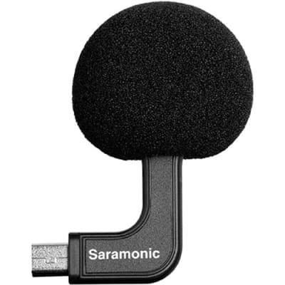 SARAMONIC G-MIC (GOPRO AUDIO)