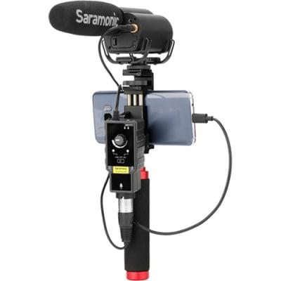 SARAMONIC SMARTRIG+ UC  (USB TYPE C)