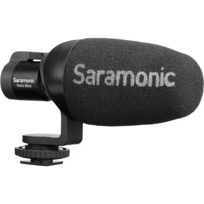 SARAMONIC VMIC MINI (VIDEO MICROPHONE)