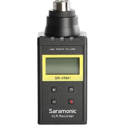 SARAMONIC SR-VRM1 (PORTABLE RECORDER)