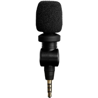 SARAMONIC SMARTMIC [SMARTPHONE AUDIO (FOR IOS AND ANDROID)]