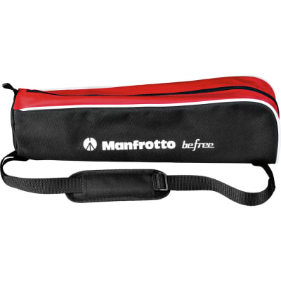 MANFROTTO MB MBAGBFR2 TRIPOD BAG PADDED BEFREE2.0