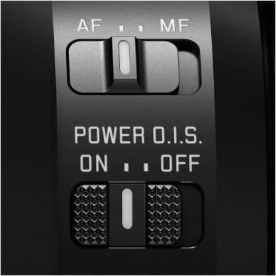 PANASONIC 200MM F/2.8 LEICAA DF ELMARIT POWER O.I.S
