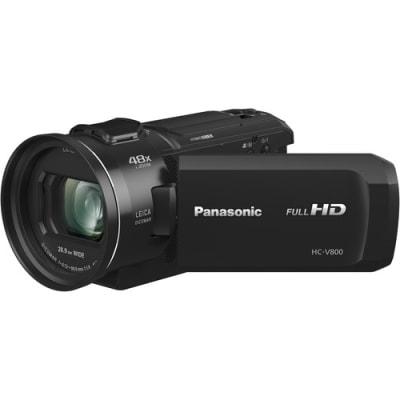PANASONIC HC V800