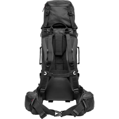 MANFROTTO MB PL-TLB-600 TLB-600 PL TELE LENS BACKPACK