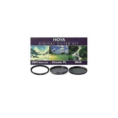 HOYA 62MM FILTER DIGITAL KIT
