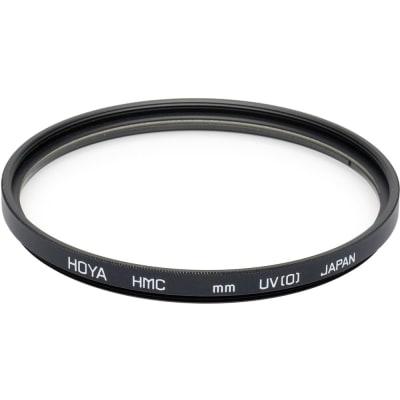 HOYA 55MM UV UX FILTER (PHL)