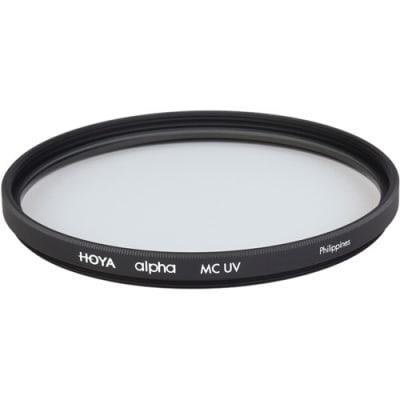 HOYA 67MM UV(C) FILTER