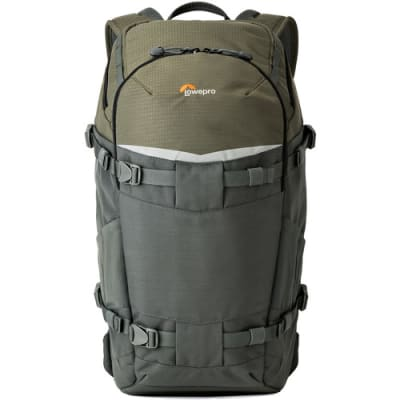 LOWEPRO BACKPACK FLIPSIDE TREK BP 350 AW GREY/DARK GREEN
