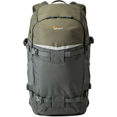 LOWEPRO BACKPACK FLIPSIDE TREK BP 450 AW GREY/DARK GREEN