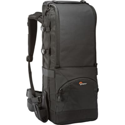 LOWEPRO BACKPACK LENS TREKKER 600 AW III BLACK