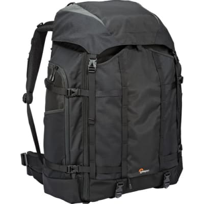 LOWEPRO BACKPACK PRO TREKKER 650 AW BLACK