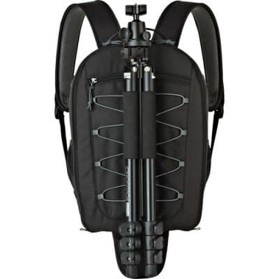 LOWEPRO CAMERA BAG BACKPACK PHOTO CLASSIC BP 300 AW (BLACK)