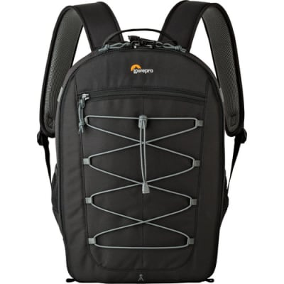 LOWEPRO CAMERA BAG BACKPACK PHOTO CLASSIC BP 300 AW (BLACK)