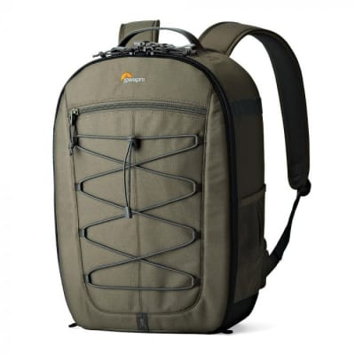 LOWEPRO CAMERA BAG BACKPACK PHOTO CLASSIC BP 300 AW (MICA)