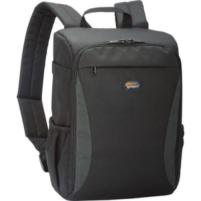 LOWEPRO CAMERA BAG FORMAT 150 BLACK