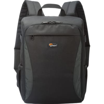 LOWEPRO CAMERA BAG FORMAT 150 BLACK