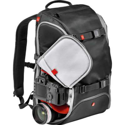MANFROTTO MB MA-BP-TRV TRAVEL BACKPACK