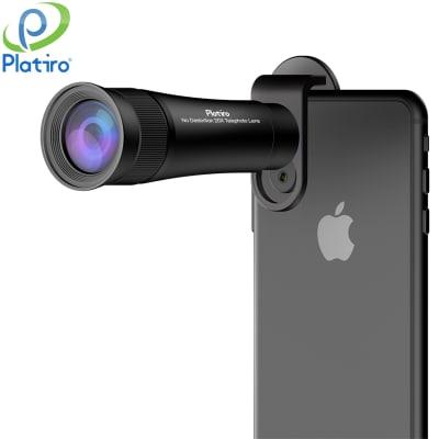 PLATIRO 20X TELEPHOTO LENS FOR MOBILE PHONE
