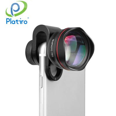 PLATIRO 2X TELEPHOTO LENS FOR MOBILE PHONE