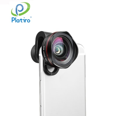 PLATIRO 110 DEGREE WIDE ANGLE LENS FOR MOBILE PHONE