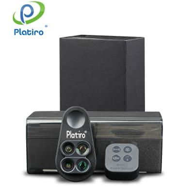 PLATIRO 4 IN 1 LENS FOR MOBILE PHONE