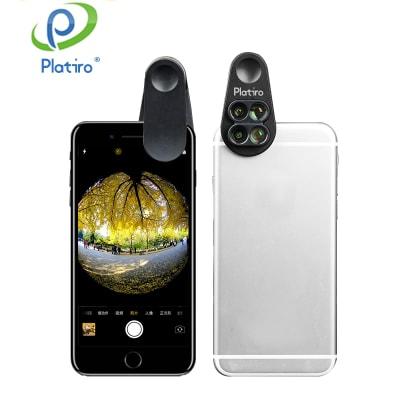 PLATIRO 210 DEGREE FISHEYE LENS FOR MOBILE PHONE