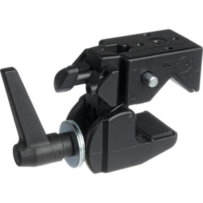 MANFROTTO 035C SUPER CLAMP WITHOUT STUD