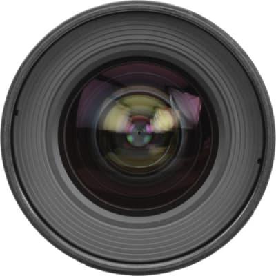 SAMYANG 16MM F/2.0 ED AS UMC CS LENS FOR FUJIFILM X MOUNT