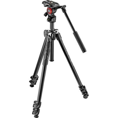MANFROTTO MK290LTA3-V MANFROTTO 290 LIGHT KIT VIDEO