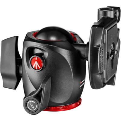 MANFROTTO MK190XPRO3-BHQ2 190 ALU 3 SEC KIT BALL HEAD