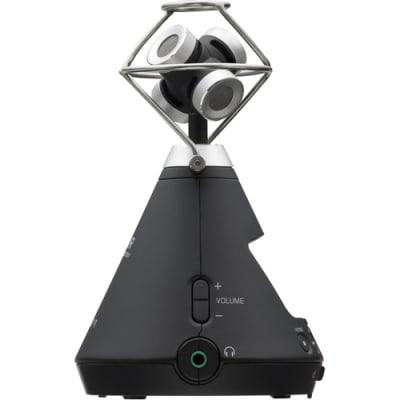 ZOOM H3-VR HANDY RECORDER