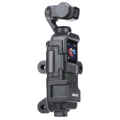 ULANZI OP 7 3 GOPRO MOUNT AND ACTION MOUNT FOR DJI OSMO POCKET