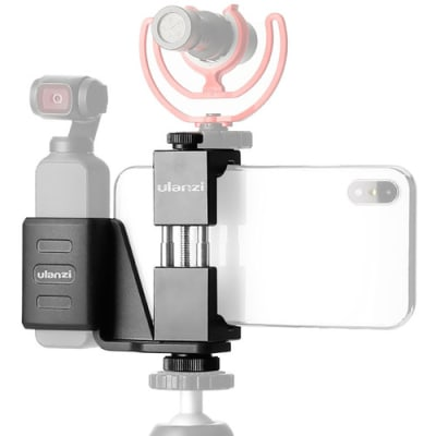 ULANZI OP 1 HOLDER FOR OSMO POCKET AND IPHONE