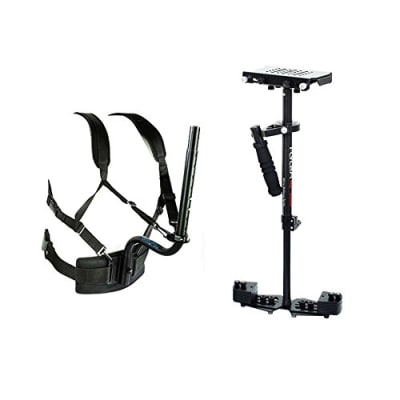 FLYCAM HD 3000 CAMERA STABILIZER WITH BODY POD (FLCM-HD-3-BPQ)