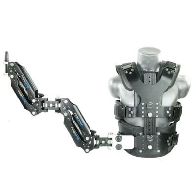 FLYCAM VISTA-II STABILIZING ARM & VEST (VSTA-II-AV)