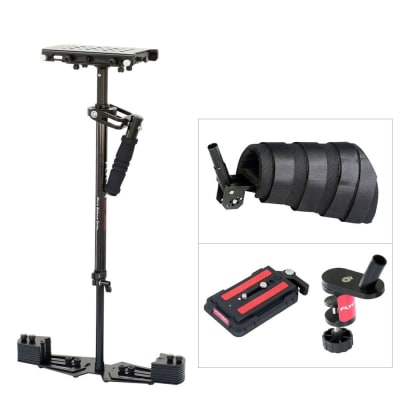 FLYCAM HD-5000 STABILIZER WITH ARM BRACE (FLCM-HD5-AB-QT)