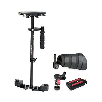 FLYCAM HD-3000 STEADYCAM WITH ARM BRACE (FLCM-HD-3-AB-QT)
