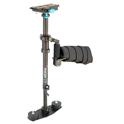 FLYCAM C5 - HAND-HELD CAMERA STABILIZER WITH ARM BRACE (FLCM-C5-AB)