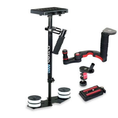 FLYCAM 5000 CAMERA STEADYCAM WITH YOKO SMART SUPPORT (FLCM-5000-YOKO)