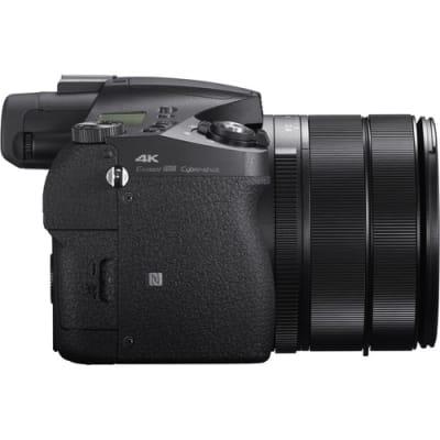 SONY RX10 CYBER SHOT (DSC RX10 IV) DIGITAL CAMERA