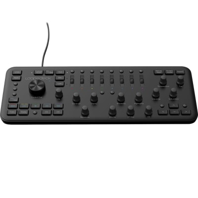 LOUPEDECK + PHOTO AND VIDEO EDITING CONSOLE
